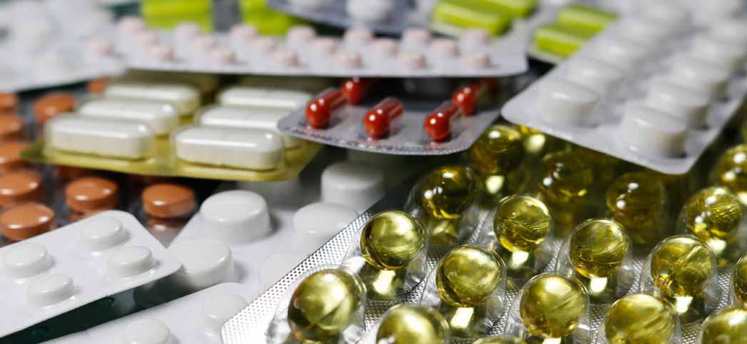 wie entsorge ich medikamente richtig