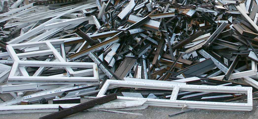 Image result for PVC Recycling