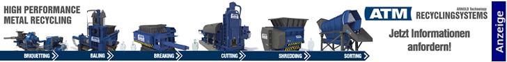 ATM Recyclingsystems