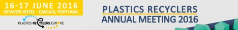 PLASTICS REYCLERS ANNUAL MEETING 2016