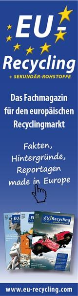 Fachmagazin EU-Recycling