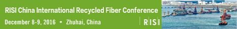 Fifth Annual RISI China International Recycled Fiber Conference