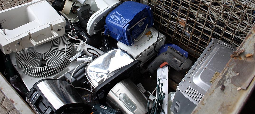 duh schl gt alarm handel sabotiert r ckgabe alter elektroger te recyclingportal. Black Bedroom Furniture Sets. Home Design Ideas