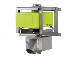 The RAPID PRO-SENSE metal separator (Photo: Sesotec GmbH)