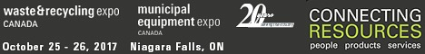 Waste & Recycling Expo Canada