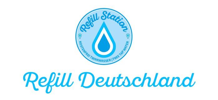 leitungswasser trinken deutschland