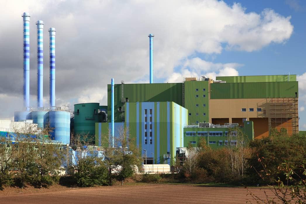 geruch industriepark höchst