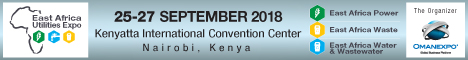 East Africa Utilities Expo