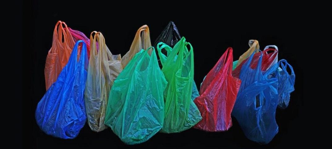 Plastik Tüten