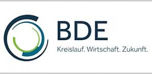 BDE zum Klimaschutzpaket: Potentiale der Kreislaufwirtschaft erneut völlig verkannt