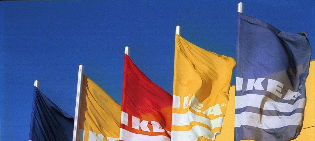 Ikea Setzt Auf Kreislaufwirtschaft Zweite Chance Fur Alte Mobel