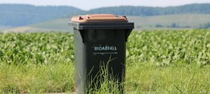 Beeindruckende Bilanz der Bioabfallsammlung im Landkreis BGL