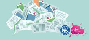 Recyclingpapier-freundliche Kommunen und Schulen ausgezeichnet