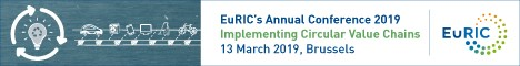 EuRIC Annual Conference 2019