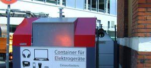 VERE zum ElektroG3-Entwurf: Grundsätzlich sinnvoll und zielorientiert