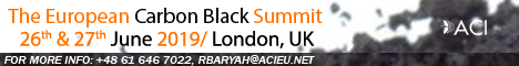 European Carbon Black Summit 2019