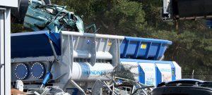 Sonderfaktoren belasten Recycler – dennoch verhalten positiver Blick in die Zukunft