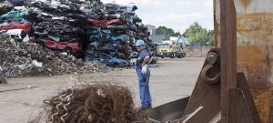 Recycling sector continues its vital work amid patchwork of Covid restrictions