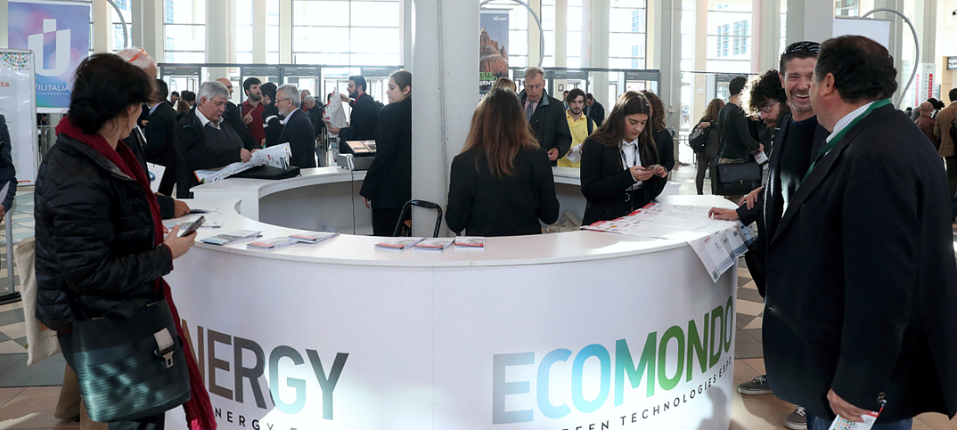 North Africa in the environmental context of Ecomondo and Key Energy 2019