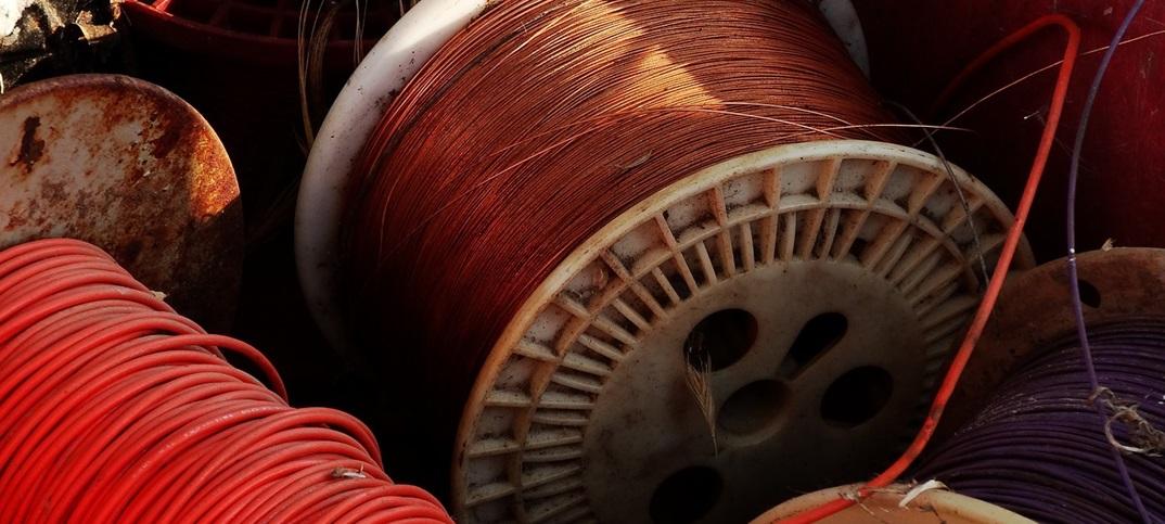 ICSG Press Release: Copper – Preliminary Data for April 2019
