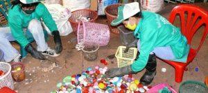 BMU startet Förderprogramm gegen Meeresvermüllung in Asien und Afrika