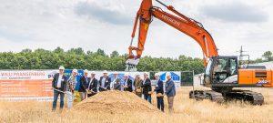 Hersteller von Getränkekartons bauen für acht Millionen Euro Recyclinganlage