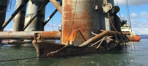 Ölplattformen: OSPAR-Vertragsstaaten bekräftigen umweltverträglichen Rückbau