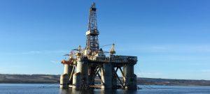 Shell will alte Öl-Plattformen in der Nordsee verrotten lassen