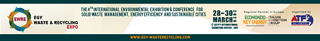 EGY WASTE & RECYCLING EXPO