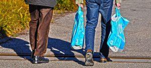 Plastiktütenverbot vorziehen und bereits Mitte 2021 umsetzen