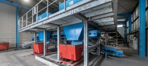 C.C. Gruppe investiert in Sieb- und Abscheidetechnik zur Metallgewinnung