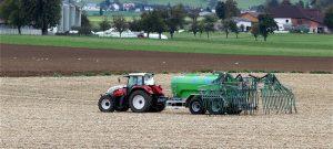 Methodik für die Ausweisung nitratbelasteter Gebiete nachschärfen