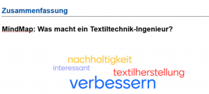 Die spannende Welt der Textiltechnik – Schüleruni im virtuellen Format