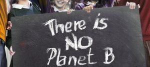 """""""Klimaneutralität als Ziel allein nicht ausreichend"""""""
