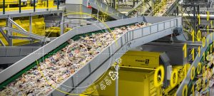 Steinert's experience & developments in digitalisation of waste recycling industry