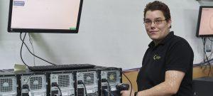 Wie viele Ressourcen durch IT-Refurbishment eingespart werden können