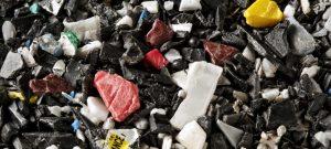 Upcycling: Neue Werkstoffe aus PET-Abfällen des Gelben Sacks