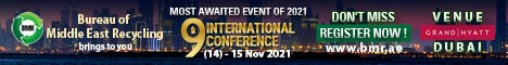9th BMR INTERNATIONAL RECYCLING CONFERENCE