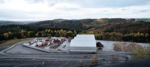 Mikroplastik: TH Köln hat Sickerwasser der Deponie Leppe untersucht