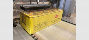 Folienabfälle aus dem Gelben Sack kommen wieder als Folie zum Einsatz