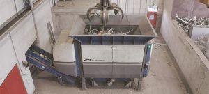 Metallvorzerkleinerung: Schaufler profitiert von der UNTHA ZR24000W